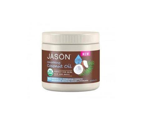 Jason Huile de Noix de Coco Ecologique 443ml
