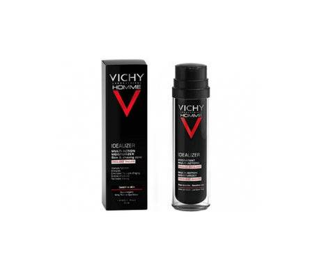 Vichy Homme Idealizer Hydratant Multi actions Rasage Fr