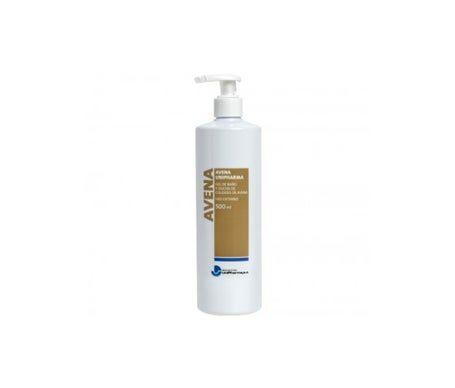 Unipharma Solution de savon à l'avoine 500ml