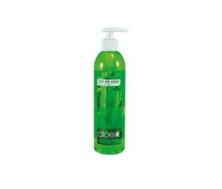 Marca de Farmacia Parabotica Naturaloe Aloe vera Gel hydratant 290 ml