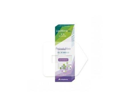 Arkopharma Lipofeine gel de massage anti-cellulite 220ml