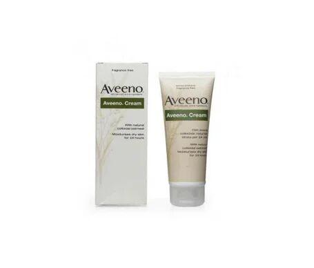 Aveeno Crème hydratante à l'avoine naturelle 100ml