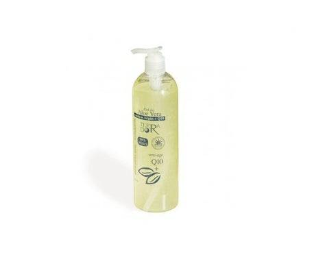Derbos gel d'aloe vera à l'argan 500ml