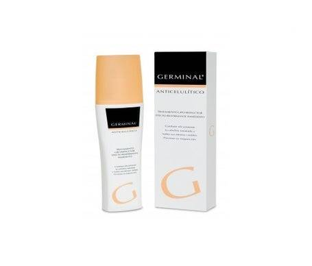 GERMINAL Anti-cellulite germinatif 200ml