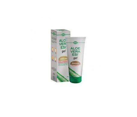 Esi Aloe Vera gel à l'huile d'argan 200ml