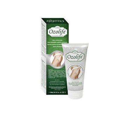 Ozolife crème anti-cellulite 200ml