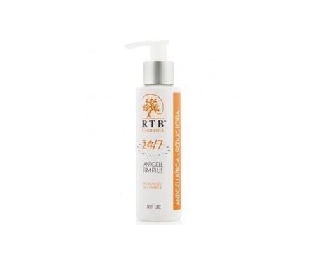 RTB Cosmetics Slim Plus crème anti-cellulite 250ml
