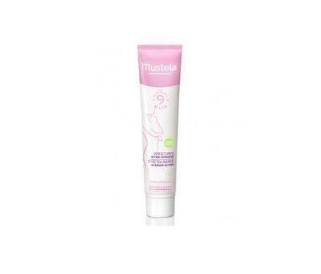 Mustela Anti-Stretch Marks Intensive Action Intensive Tube 75ml