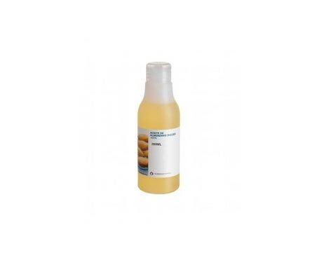 Botanica Nutrients Botanica Nutriments huile d'amande douce 250ml