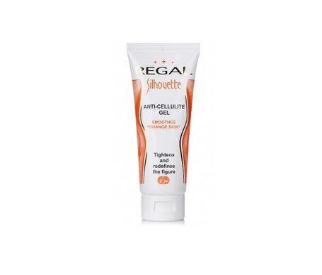 Regal Gel anti-cellulite Regal Silhouette avec ingrédient spécial Uni