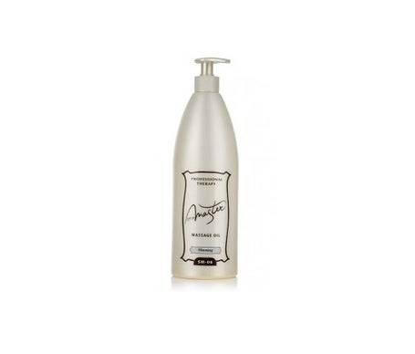 Spa Master Profesional Spa Master Professional huile de massage anti-cellulite et amincissante 1000ml