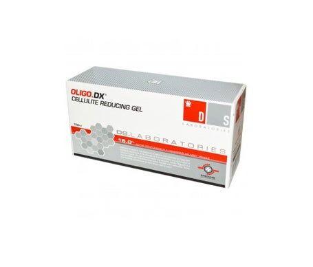 OLIGO DX Ds Oligo Dx Dx gel anti-cellulite 150ml