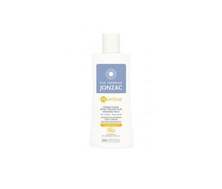 Jonzac Eau Thermale Jonzac Crème Corps Effet Protecteur Seconde Peau 200ml