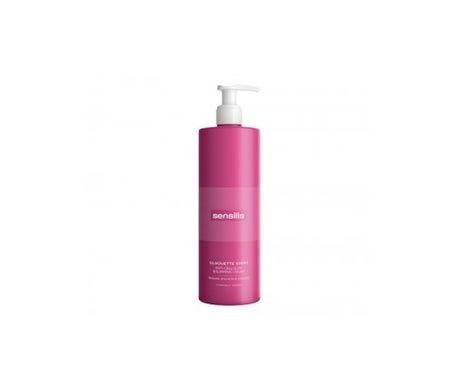 Sensilis Silhouette Xpert Crème Anti-Cellulite 400 ml