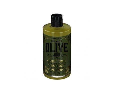 Korres Olive Hle Nourr 3En1 100ml