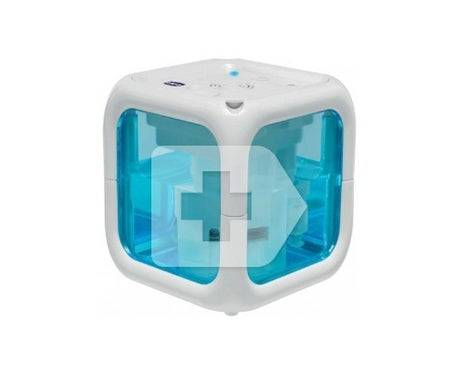 Chicco En.delaval.ca : Humidificateur cube cube grossier