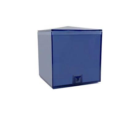Pranarôm Diffuseur Pranarom Cube Diffuseur Ultrasonique Bleu Aromathérapie