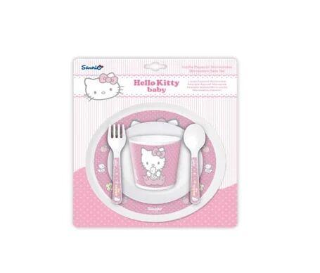 Hello Kitty Disney Baby Micro-ondes Hello Kitty