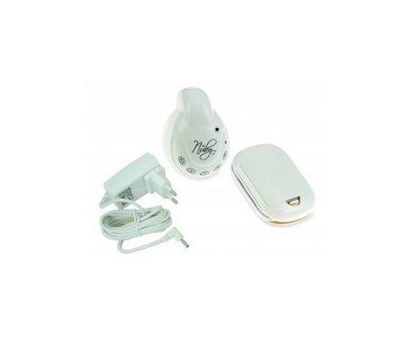 Nuby Adaptateur électrique Nuby pour tire-lait 1pc