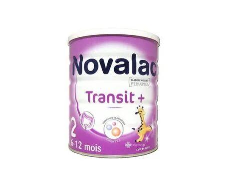 Menarini Novalac Lait 2Ème Age Transit+ (612 Mois)