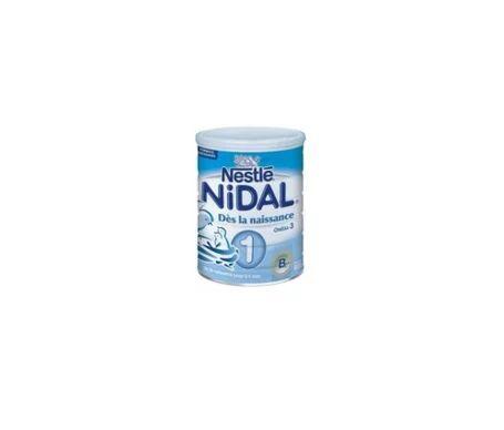 Nidal Nestlé Nidal 1er Age 800g
