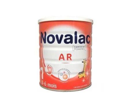 Novalac Lait AR Premier Âge 800 g