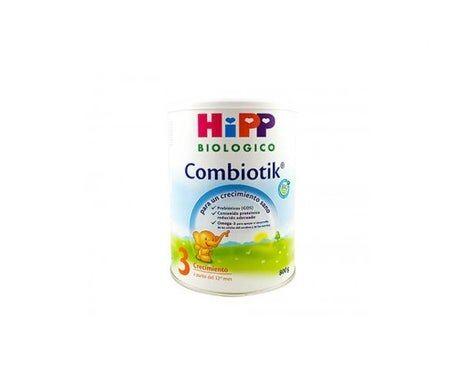 Combiotik HiPP Combiotik 3 Lait de Croissance 800 g