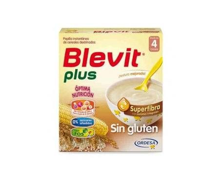 Blevit™ plus céréales sans gluten 600g