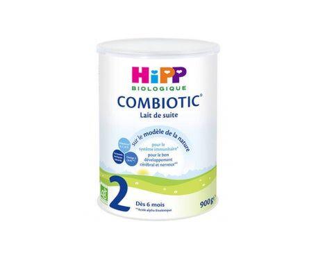 Hipp Lait 2 Combiotic 900G
