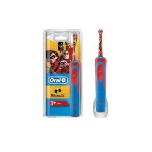 Oral-B Kids Brosse à Dents Électrique Indestructibles - Publicité