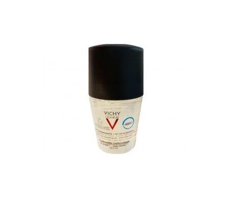Vichy Déodorant Anti Transpirant Anti Traces Protection Chemise 50mL