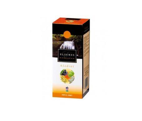 NOVADIET Sirop d'Alediet 250 ml