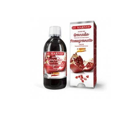 MARNYS® Marnys Pomegranate Juice With Agave 500ml