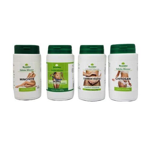 Exceldiet Pharma Pack Cure Détox...