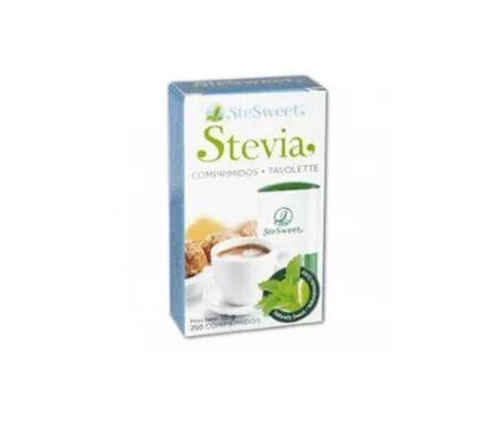 BIOBEL Stesweet Stevia 250 Tab Stesweet Stesweet