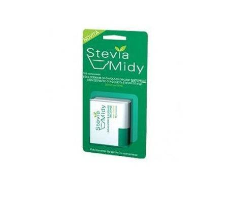 ESI Stevia Midy 100Cpr