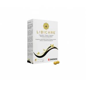 Libicare Libye 60 Cpr
