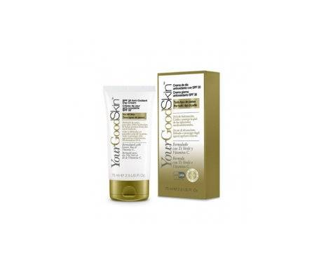 Your Good Skin YourGoodSkin Crème de Jour Antioxydante SPF30 75ml