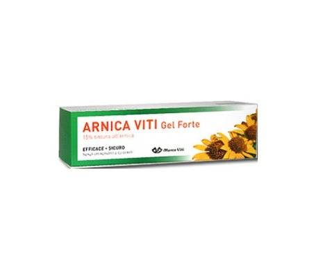 Marco Viti ARNICA STRONG GEL VISSERIE 100ML