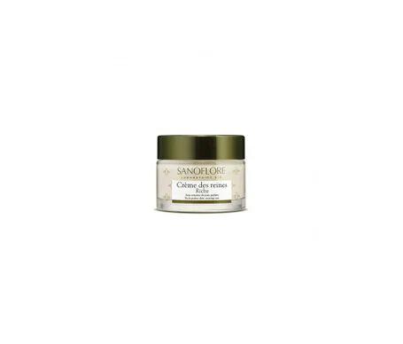 Sanoflore Crème des Reines Riche 50 ml