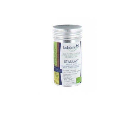 Ladrôme Huile Essentielle Biologique Stimulant 10 ml