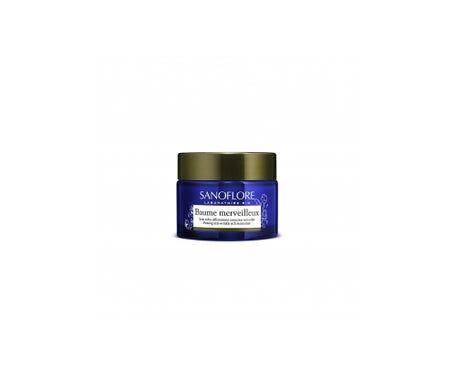 Sanoflore Crème Merveilleuse Riche 50 ml