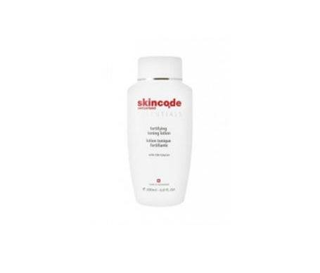 Nan Skincode Essentials Lotion Tonique Fortifiante 200 ml