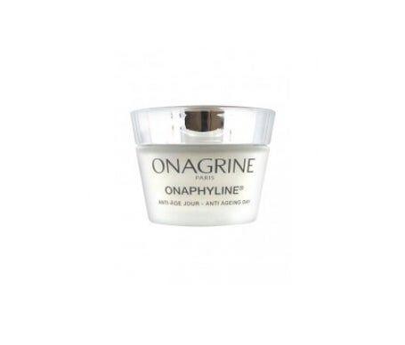 Onagrine Onaphyline Crème AntiRides Jour 50 ml
