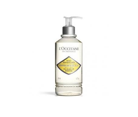 L'Occitane Immortelle Precieuse Huile Demaquillante 200Ml