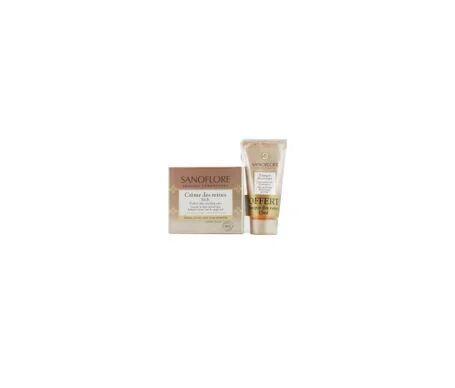 Sanoflore Crème des Reines Riche 50 ml + Mini Masque des Reines Offert