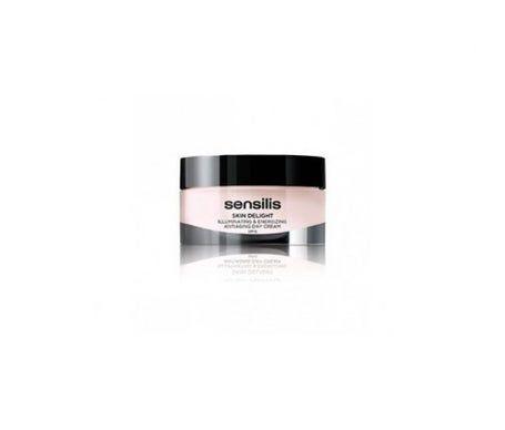 Sensilis Skin Delight Crème de Jour SPF15+ 50 ml