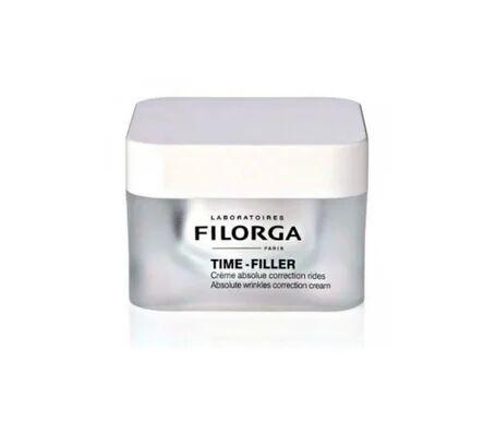 FILORGA Filorgra Time-Filler Crème anti-rides absolue 50ml