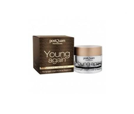 Postquam Young Again Crème anti-âge anti-âge 50ml