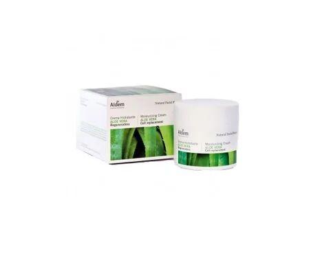 Aldem Crème Hydratante Aloe Vera 50ml